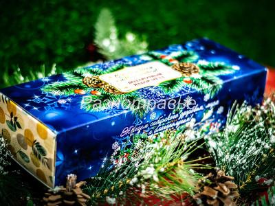"""Подарочный набор """"Медовое ассорти"""" (С Новым годом и рождеством)"""
