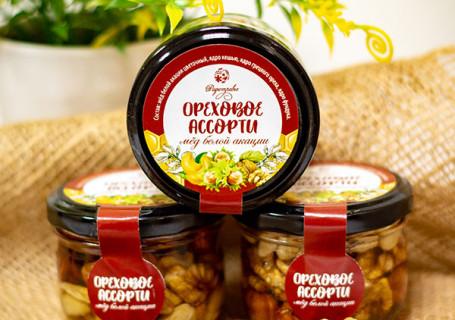 Варенье, мёд, продукты пчеловодства