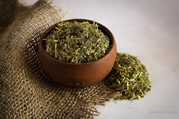 Галега, трава